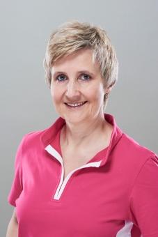 Andrea Krauskopf - Frauenarzt Bad Friedrichshall